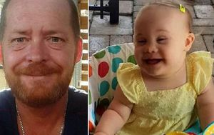 Brisbane girl, four, 'showed signs of neglect' as father is accused of murder