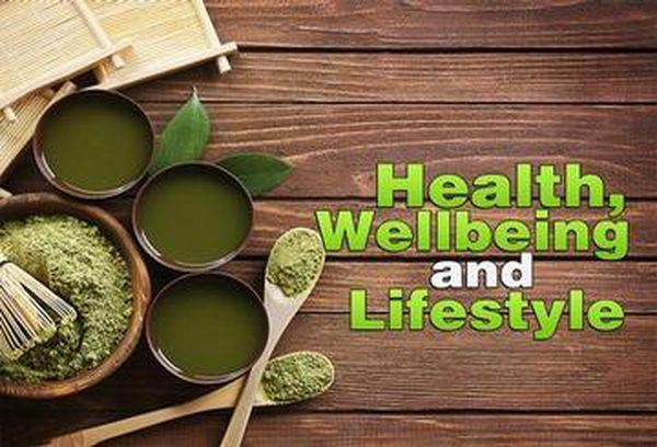 Health, Wellbeing and Lifestyle