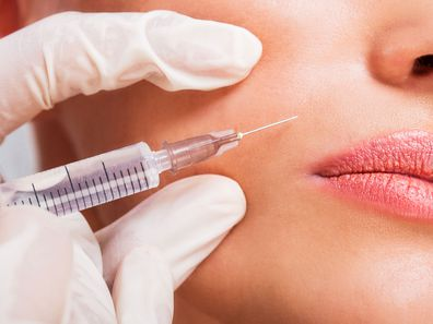 Wife horrified after husband told her to get botox