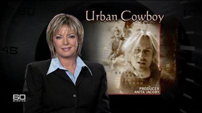 Urban Cowboy (2002)