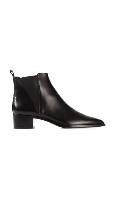 <p>The new Pistol boot.</p>