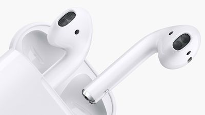 Will Apple's AirPods fall out of my ears while I'm exercising?