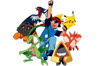 """<B>Ran from:</B> 1997 to present (and possibly forever).<br/><br/><B>Why it's awesome:</B> It brought to life the potentially embarrassing fantasy adventures of Pokemaniacs all over the world. Everyone that ever wanted to show someone their """"pokemans"""" (as they were dubbed by fuddy-duddies who didn't get the craze) finally got to see them on a bigger screen, in glorious animated action. It is almost as addictive as the games."""