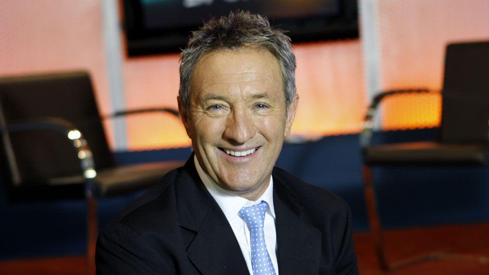 Veteran broadcaster Ken Sutcliffe retires