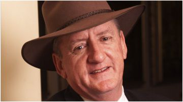 Tim Fischer was remembered as a champion of rural  Australia and a good bloke known as