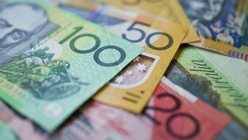 Most Australians are not saving money during the coronavirus pandemic and have little to no savings in their accounts, a worrying new report has found.