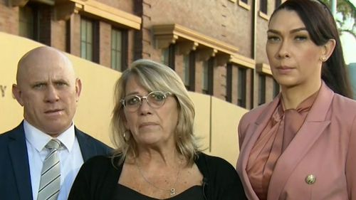 Shandee's family have never stopped their fight for answers.