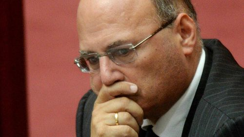 Sinodinos won't comment on ICAC reports