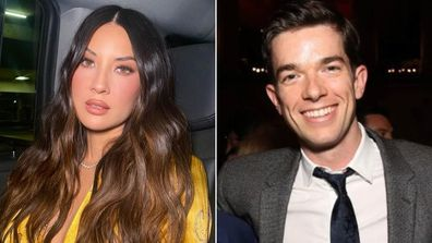 Olivia Munn and John Mulaney are believed to be dating.