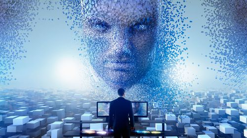 Artificial intelligence has become a key research area for the major  technology companies.