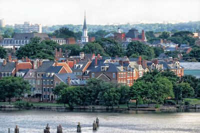 <strong>Alexandria, Virginia</strong>