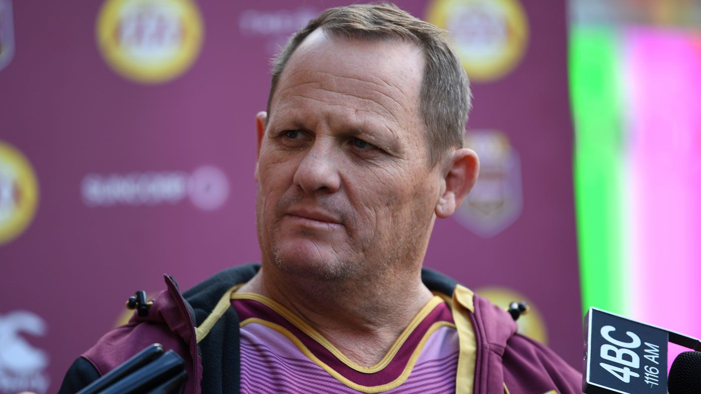 Qld proved too loyal for own good: Walters