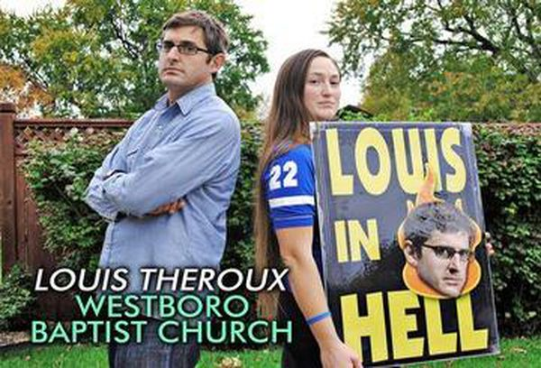 Louis Theroux: Westboro Baptist Church