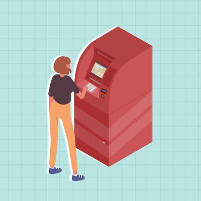 Bank Account 4: Short-Term Savings