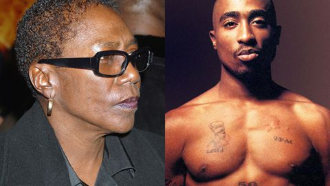 Tupac's family 'will sue anyone' who tries to sell sex tape
