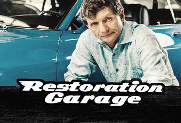 Restoration Garage