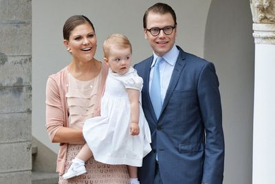 Victoria, Crown Princess of Sweden, found a man of the people: personal trainer in Daniel Westling. The pair married in 2010, Daniel becoming Prince Daniel, Duke of Vastergotland. Sure beats Mr Westling.<br/><br/>Image: Getty