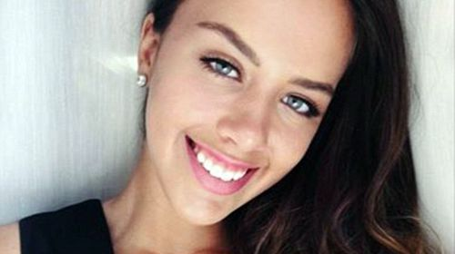 Miss World Australia finalist critical after head-on crash