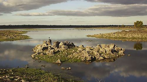 The Budj Bim Cultural Landscape in southwest Victoria became the first in Australia to receive World Heritage protection