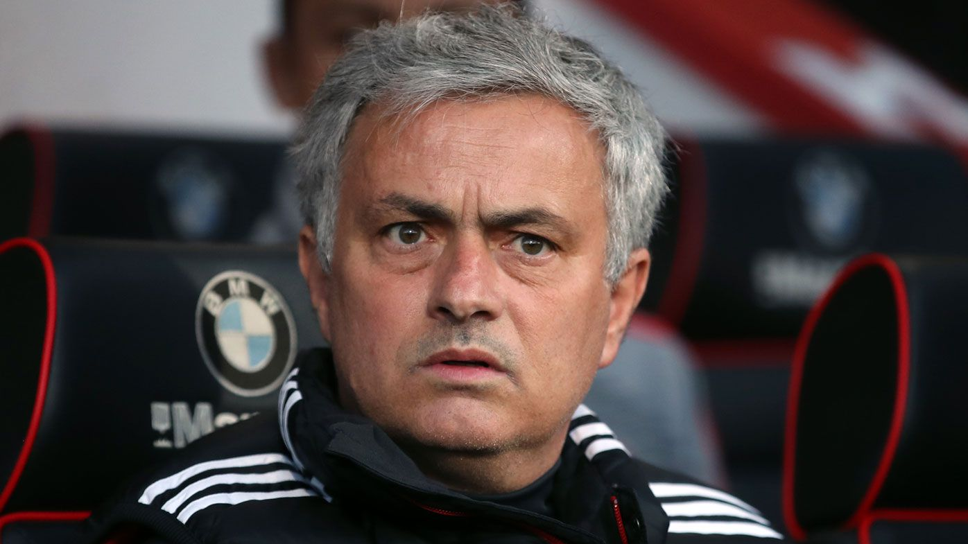 Jose Mourinho appointed Tottenham manager four years after he pledged to not take the job