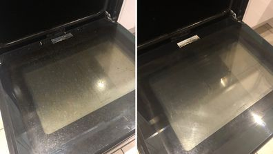 The budget cleaning spray that transformed my greasy, dirty oven