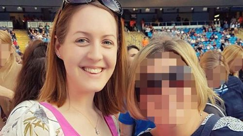 Lucy Letby was arrested at her home in Chester as part of an investigation into the deaths of babies at the nearby Countess of Chester Hospital more than a year ago.
