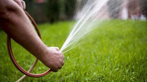 Sydneysiders has saved more water than expected since water restrictions were introduced.