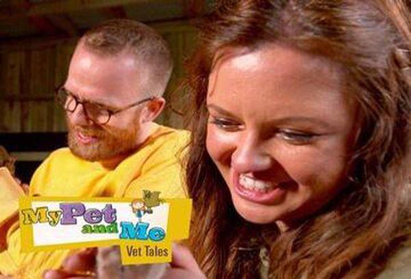 My Pet and Me: Vet Tales