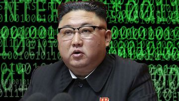 North Korea's army of hackers stole hundreds of millions of dollars throughout much of 2020 to fund the country's nuclear and ballistic missile programs.