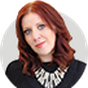 Amy Nelmes, The Fix editor Nine Entertainment