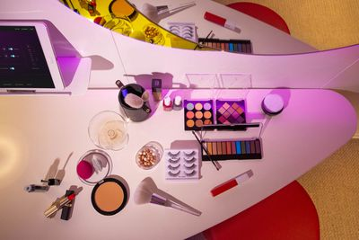 Transforming 'Seabeds' and a 'glam areas' announced for Scarlet Lady