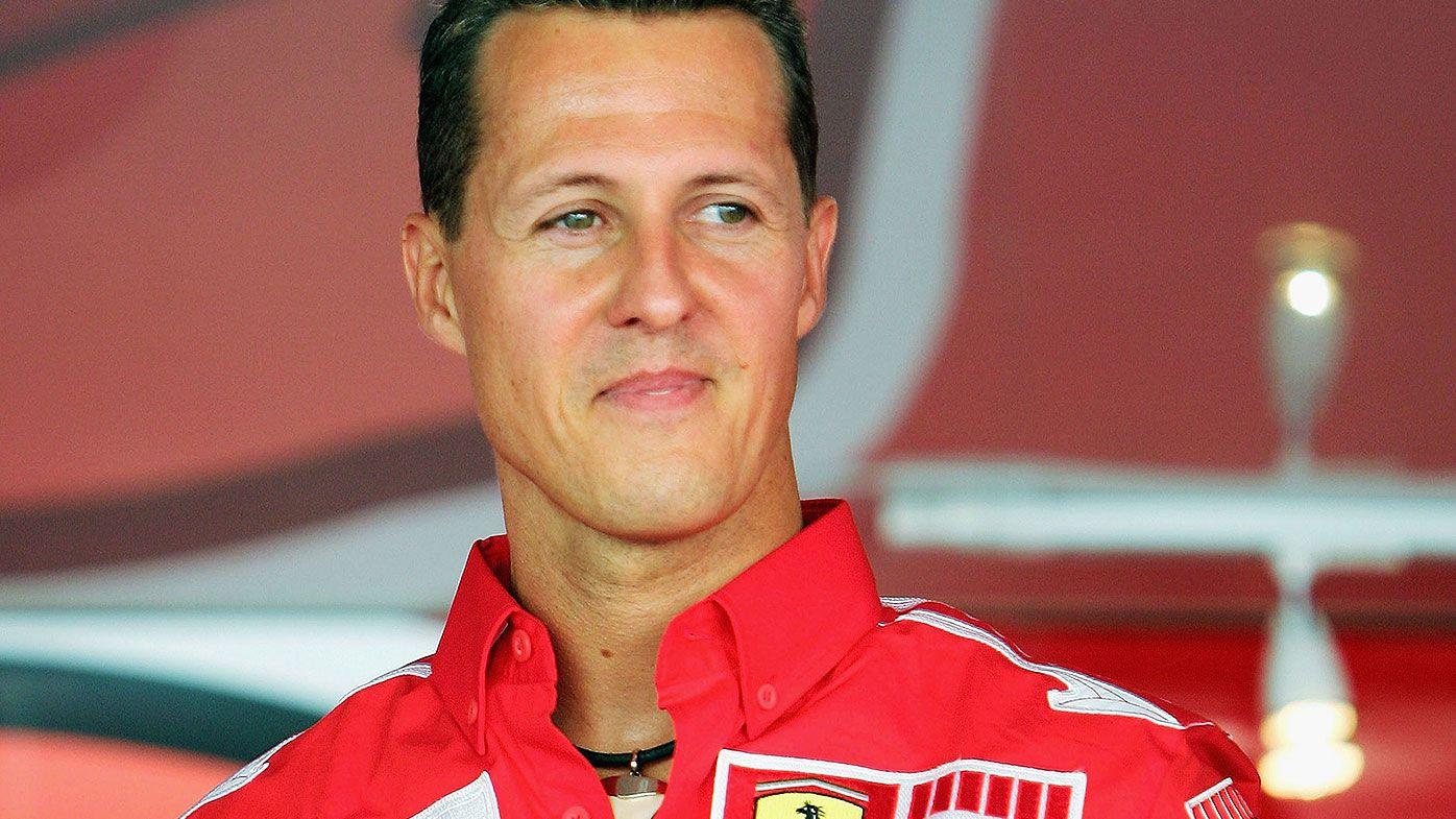 'He is fighting': Ex-Ferrari boss Jean Todt provides update on Michael Schumacher's condition
