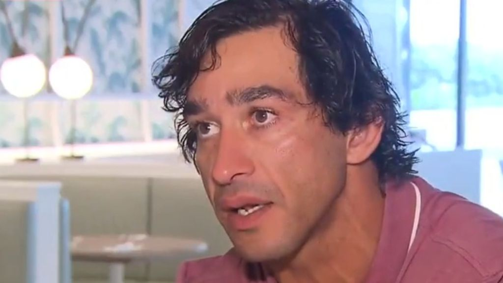 EXCLUSIVE: Johnathan Thurston to consider Queensland Maroons coaching role