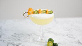 The Peddlers Martini