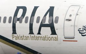 EU bans Pakistan airline from flying to Europe for six months