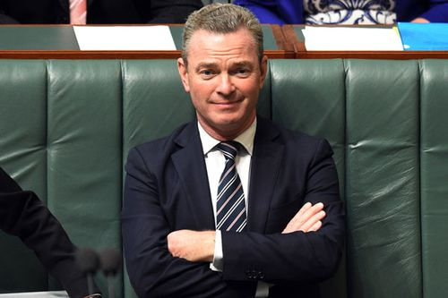 Christopher Pyne (AAP)