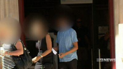 Teen who killed stepfather avoids jail