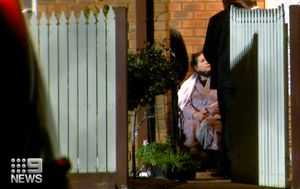 Man charged with murder of his brother after alleged shooting in Victoria
