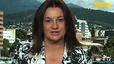 Senator Lambie said the Federal Government's first priority should be securing more vaccine doses.
