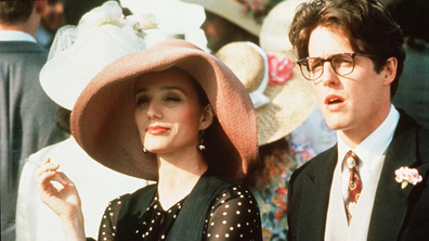 'Four Weddings and a Funeral'