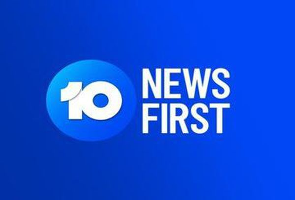 TEN Eyewitness News First at Five