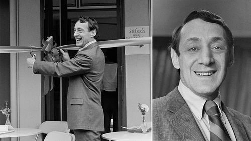 US Navy to name ship after gay rights icon Harvey Milk