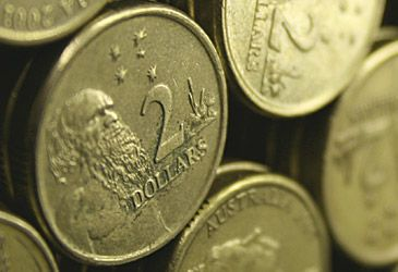 Daily Quiz: What is the diameter of Australia's $2 coin?