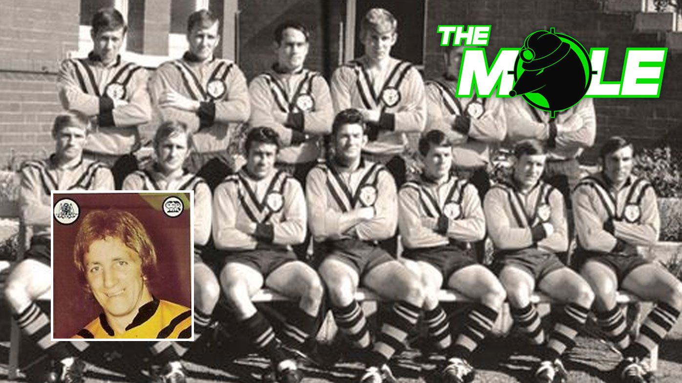 Balmain Tigers Hall of Fame legend John Spencer dead aged 76