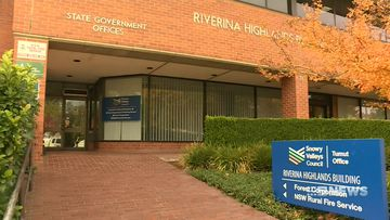 riverina council corridor following nsw government initiative