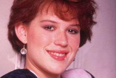 "<b>Back in the 80s... </b>Molly was the feisty, flame-haired dream girl of an entire generation, winning over teenage boys with every John Hughes movie she starred in (<i>Sixteen Candles</i>, <i>The Breakfast Club</i>, <i>Pretty In Pink</i>).<br/><br/>MusicFIX: <a href=""http://music.ninemsn.com.au/slideshowajax/207137/80s-fashion-amazing-tragic-pop-style.slideshow"">Amazing/tragic 80s fashion!</a>"
