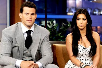 Even though hardly anyone in Australia actually watches <I>Keeping up with the Kardashians</I>, its leading lady Kim somehow managed to become one of 2011's most talked-about megastars: her oh-so-genuine August wedding to basketballer Kris Humphries was one of <I>the</I> TV events of the year (apparently), overshadowed only by their divorce announcement 73 days later. Kim insisted their whirlwind relationship wasn't staged for the cameras, and we believe her! Also, Santa Claus is real, and there are fairies at the bottom of the garden.