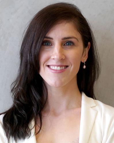 Dr Chelsie Rohrscheib