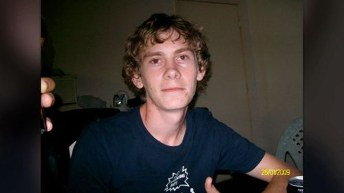 Sean Scovell, 21, died at MCG Quarries' South Moranbah site in June 2012.