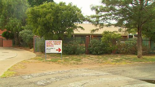 Oakden Older Persons Mental Health Facility is under the spotlight for the neglect of patients. (9NEWS)